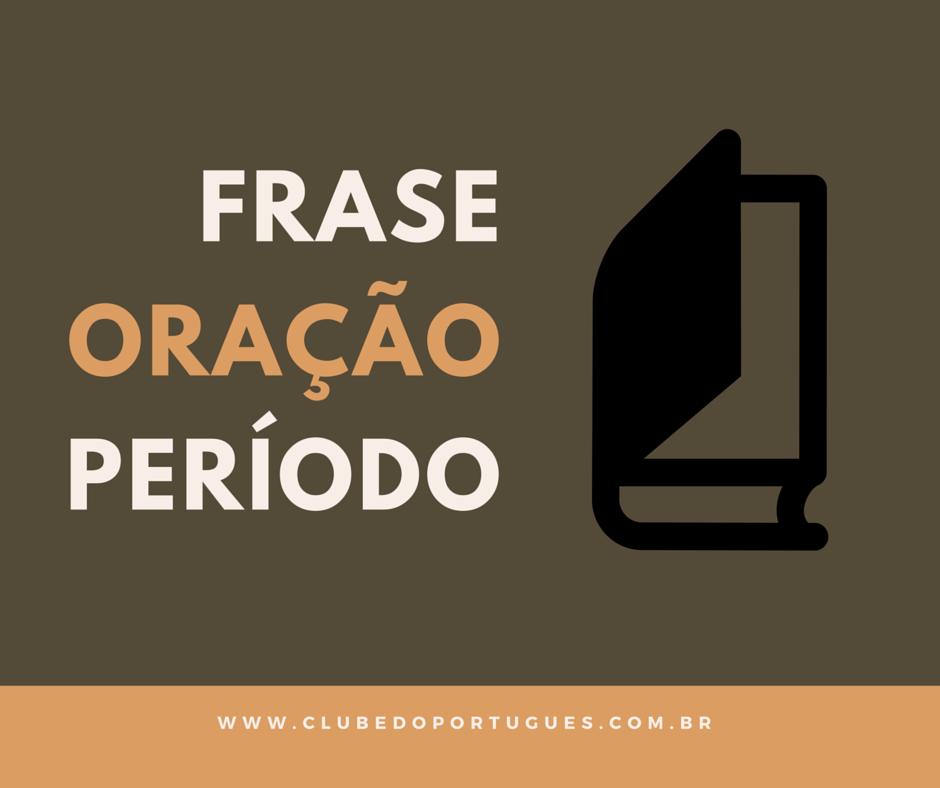 Frase-oracao-periodo