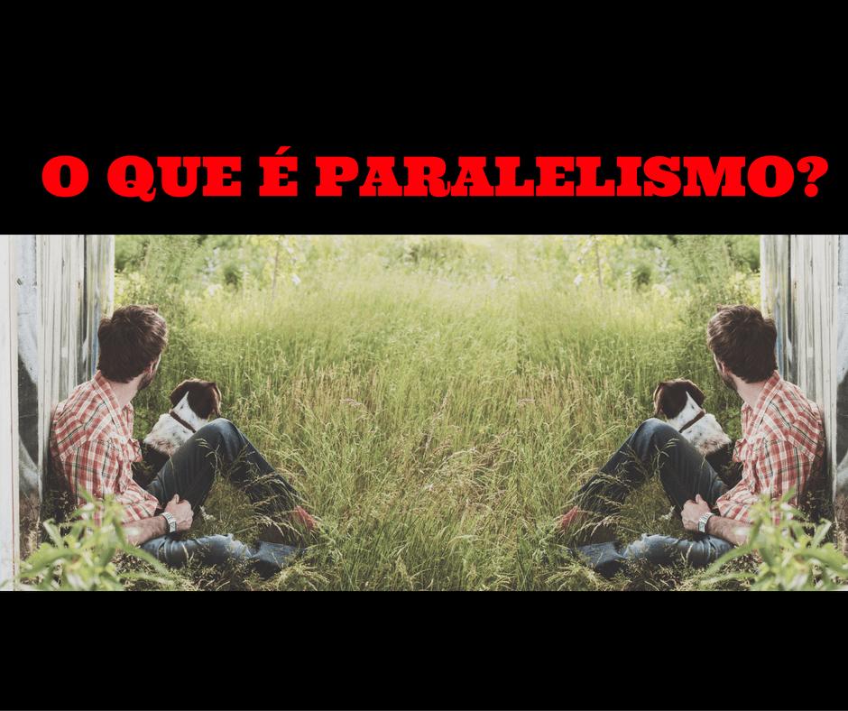 Definição de paralelismo