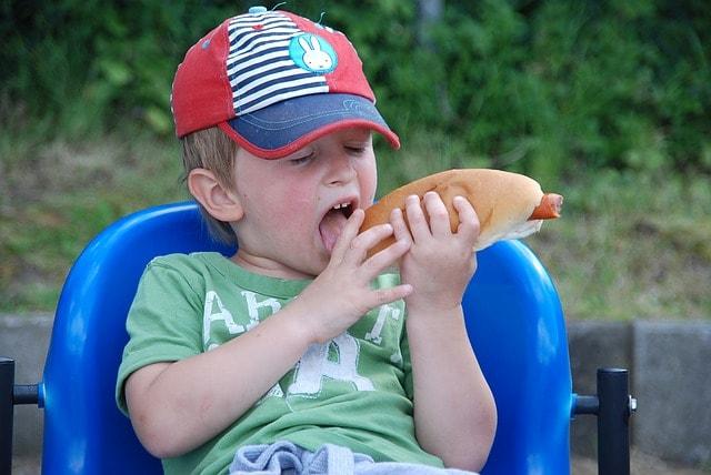 cachorro-quente hot dog